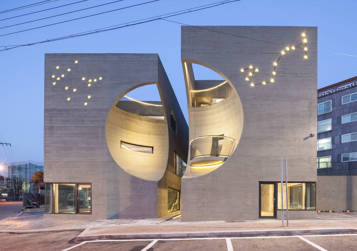 Культурный Центр Two Moon